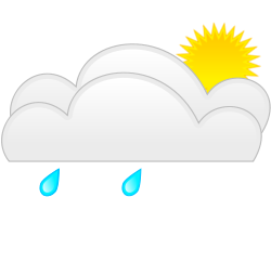 London Forecast icon